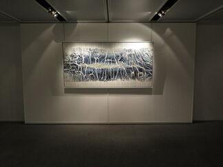 Inkchronicity, installation view