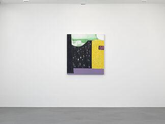 Dexter Dalwood: London Paintings, installation view