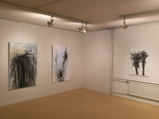 Philippe Monod, Oeuvres récentes, installation view