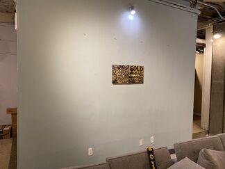 JoDo Was Here, installation view
