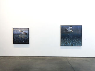 A Brush with Nature, installation view