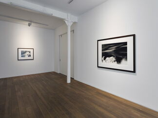 Thomas Joshua Cooper: Scattered Waters, Sources Streams Rivers, installation view