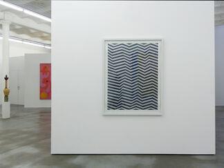 Summer Hang, installation view