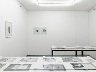 All the Revolving Cells, installation view