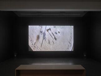 Daniel Gustav Cramer | Eleven Works, installation view