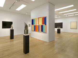 Heinz Mack: ZERO & More, installation view