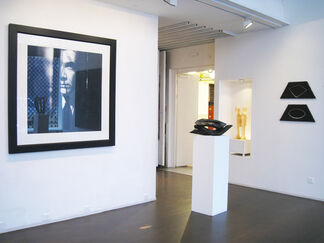 Time for change, installation view
