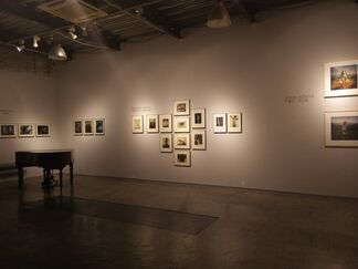 Avant-Garde and Contemporary Czech Photography, installation view