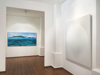 Summer Group Show, installation view