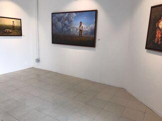 El Reino de Yuppieland, installation view