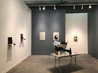 Moisés Pérez De Albéniz at The Armory Show 2019, installation view