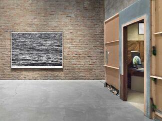 RINUS VAN DE VELDE    I´VE LIVED FOR SO MANY DAYS NOW...., installation view