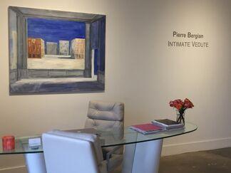 Pierre Bergian: Intimate Vedute, installation view