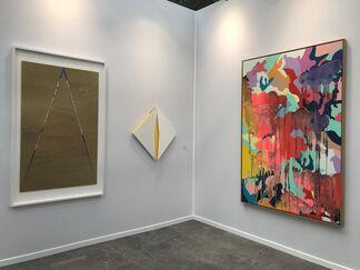 Galeria Filomena Soares at Art Paris 2019, installation view