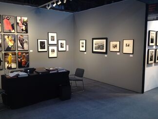 Michael Hoppen Gallery at AIPAD Photography Show 2015, installation view