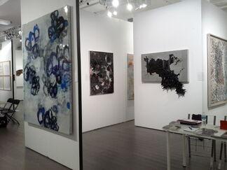 JanKossen Contemporary at SCOPE New York 2015, installation view