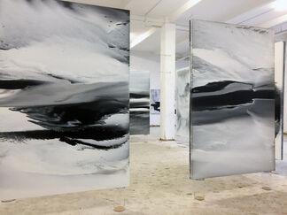 Susanne Knaack – Amid the Flux, installation view