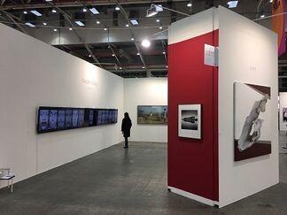 K.O.N.G. Gallery at KIAF 2020, installation view