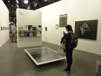 East Wing at Unseen Photo Fair 2015, installation view