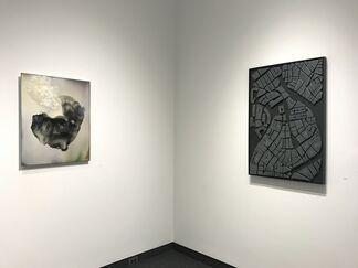 40th Anniversay: Artists M - V, installation view