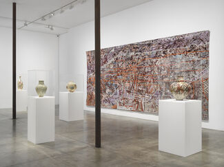 Grayson Perry: The MOST Specialest Relationship, installation view