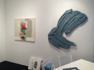 Kathryn Markel Fine Arts at Art Market Hamptons 2014, installation view