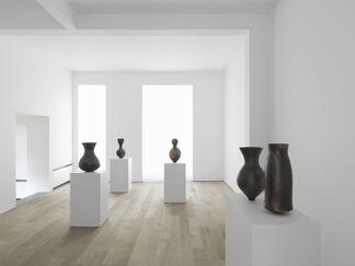Magdalene Odundo, installation view