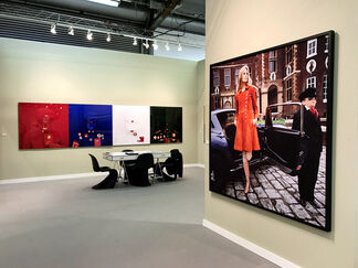 Holden Luntz Gallery at The Photography Show 2017, presented by AIPAD, installation view