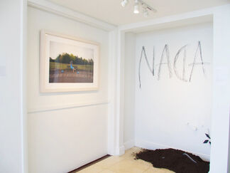 Transform: A Group Exhibition, installation view