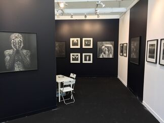 Paci contemporary at SP-Arte 2017, installation view