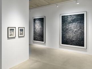 Tom Fecht   GRAVITY FIELDS, installation view