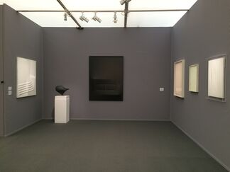 Robilant + Voena at Frieze Masters 2014, installation view