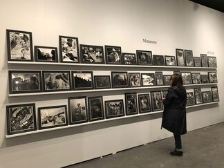 Etherton Gallery at The Photography Show 2018, presented by AIPAD, installation view