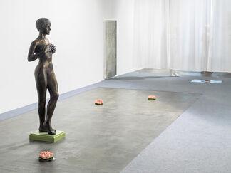 Yves Scherer - Closer, installation view