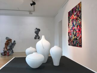 COLLECT, installation view