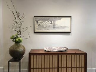 Seductive Beauty: Master Pieces From Japan, installation view