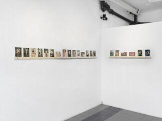 Richard Kern - USED + LIKE, installation view