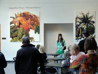 Delicate Balance (Selections from the Prodigal Collections Series), installation view