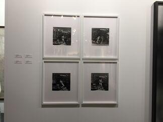 Art Portfolio, Inc.  at Art Basel 2015, installation view