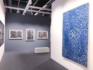 STPI at Art Basel 2018, installation view