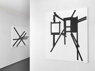 Per Mårtensson, installation view