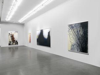 Hans Hartung, installation view