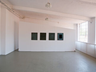 Zorzini Gallery at ArtInternational 2015, installation view