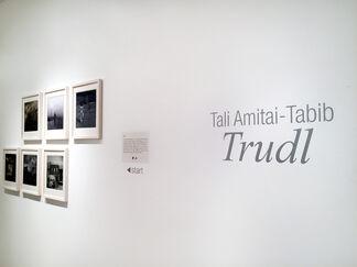 Tali Amitai-Tabib   Trudl, installation view
