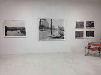 SERGIO PURTELL    IN BROOKLYN: ARCHITECTURES OF DISAPPEARANCE, installation view