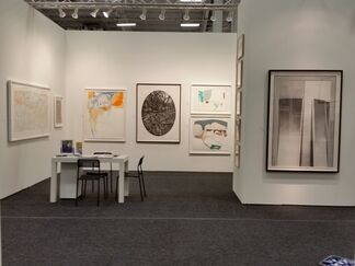 Beaux-Arts des Amériques at Art on Paper New York 2016, installation view
