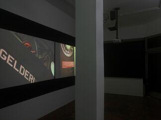 Ali Kazma: Absence, installation view