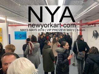 NYAFAIR, installation view