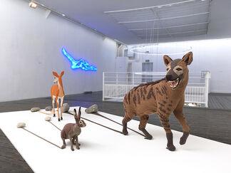 Art Orienté Objet, installation view