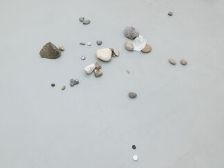 The Infinite Lawn, installation view